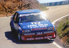 Dick Johnson SIGNED 6x4 or 8x12 photos V8 Supercars DJR FORD BATHURST
