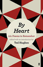 By Heart by Ted Hughes (Paperback, 2012)
