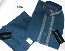 Men's 408 Salwar Kameez Pakistani Ethnic Wear Shieno Sarees