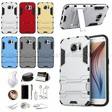 Case Cover Bluetooth Earphones Dock Charger Accessory For Samsung Galaxy Phone