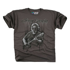 GRATEFUL DEAD-Jerry GARCIA-TIGER JERRY T SHIRT MEDIUM ONLY