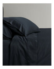 NEW Sheridan 400TC Sateen Sheet Set in Midnight Navy