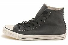 Converse By John Varvatos Men's CT HI Studded Leather Sneaker