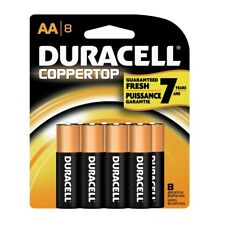 Duracell Energizer AA Alkaline Battery Batteries Electrical Batteries Household