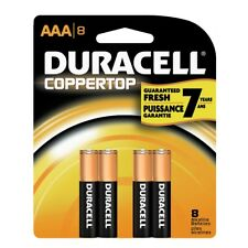 Duracell Energizer AAA Alkaline Battery Batteries Electrical Batteries Household