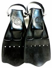ScubaPro JetFin Size Large Scuba Diving Fins Flippers Adjustable Made in USA