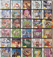Nintendo DS Games YOU CHOOSE Individual Sale - DS / DSi / DSi XL / 2DS - #10