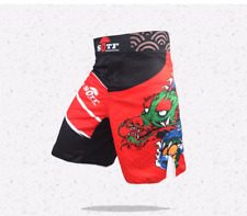 Shorts Mma Kick Boxing Short Grappling Fight Cage New Fighting Muay Thai Ufc