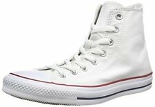 Converse Unisex Chuck Taylor All Star Core Hi Classic Sneaker, White/Red/Blue