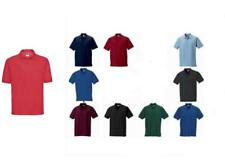 Russell Classic J539M Polo Shirt T Shirt T-Shirts sizes XS to XL - 10 Colours