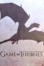 Game of Thrones Dragon Shadow - Poster-Laminated available-90cm x 60cm-Brand New