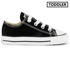 Converse Baby/Toddler Chuck Taylor All Star Sneaker - Black
