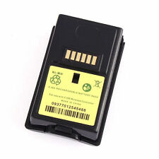 Wireless 4800mAh Rechargeable Remote Controller Battery Pack Black For Xbox ka
