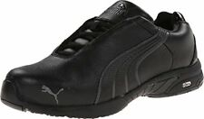 Women's Puma Safety Velocity SD Low Steel Toe Shoes, Black