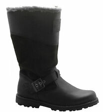Timberland Skyhaven Earthkeepers EK Sherling Kids Boots Youths Girls 8376R D106