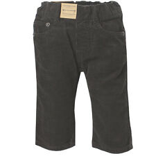 Timberland 5 Pockets Toddlers Boys Kids Brown Corduroy Trousers (T0652 347 R1E)