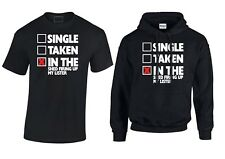 Single Taken In The Shed Stationary Engine MENS T-Shirt/Hoodie