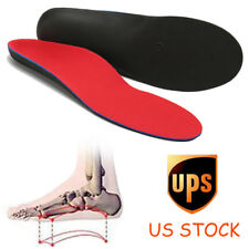 Orthopedic Insole For Flat Foot Corrector Shoe Pad Arch Support Orthotic Cushion