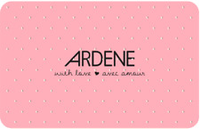 Ardene Gift Card $25, $50, or $100 - Email Delivery