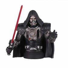 Star Wars Darth Malgus Sith Lord 8in Bust Gentle Giant Studios from2013