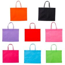 Large Capacity Supermarket Shopping Eco-friendly Eco Bag Tote Reusable Foldable