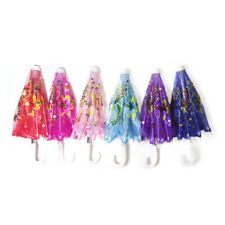Sequins Umbrella Perfect Accessories for 18'' American Girl Doll Our Generation