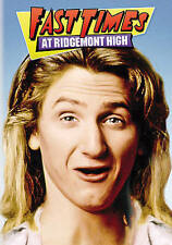 Fast Times at Ridgemont High (DVD, 2016)