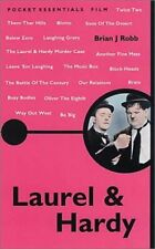 Laurel and Hardy (Pocket Essentials), Robb, Brian J., Used; Very Good Book
