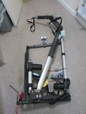 Autochair hoist for mobility scooter good condition