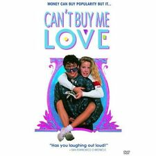 Can't Buy Me Love [DVD, New] Usually ships within 12 hours!!!