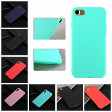 Slim Hybrid TPU Shockproof Cover Case For Apple iPhone XS Max XR 8 7 6S Plus