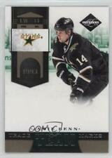 2011-12 Limited Team Trademarks #13 Jamie Benn Dallas Stars Hockey Card