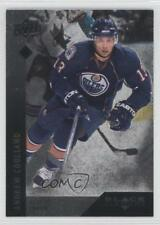 2009-10 Upper Deck Black Diamond #17 Andrew Cogliano Edmonton Oilers Hockey Card