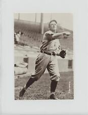 1978 Dover Great Baseball Players of the Past Postcards #CHMA Christy Mathewson