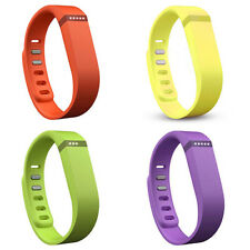 Replacement Wrist Band Wristband Strap for Fitbit Flex Buckle Bracelet Newly
