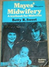 Mayes Midwifery, Mayes, Mary, Used; Good Book