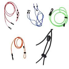 Special Kayak Canoe Paddle Leash Safety Rope Fishing Rod For Surfing Rowing Boat