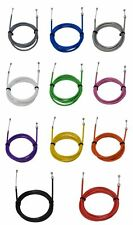 "NEW! 70""/75"" Brake Cable for Bicycle/Bike, Multiple Colors!"
