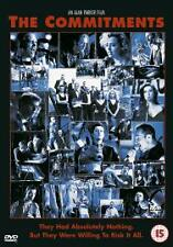 The Commitments DVD (2004)                                                     6