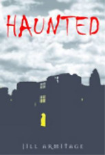 Haunted Derbyshire, Armitage, Jill, Used; Good Book