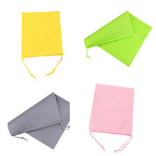 Waterproof Non-woven Drawstring Bag Travel Wash Pouch Shoe Clothes Storage Bag