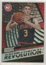 2018-19 Panini Revolution Rookie #6 Kevin Huerter Atlanta Hawks Basketball Card