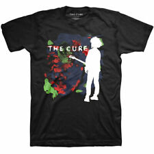 The Cure 'Boys Don't Cry' T-Shirt *Official Merchandise*