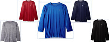 New~Authentic CHAMPION Men BIG & TALL~LOOSE FIT~Pullover Eco VAPOR Jersey Shirt