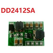 1 PCS 2-24V to 5V 6V 9V 12V 15V DC-DC Boost-Buck Converter Power Supply