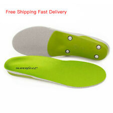 SUPERFeet Green Professional-Grade High Arch Orthopedic Insole New-In-Box BCDEFG