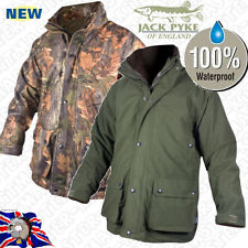 JACK PYKE Hunting 3 in1 Breathable Hunters Jacket Coat