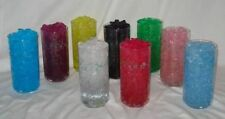 CRYSTAL ACCENTS CRACKED ICE WATER STORING CRYSTALS GEL - ALL EVENT VASE FILLERS