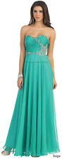 NEW FORMAL DRESSES BRIDESMAIDS DRESS EVENING PROM GOWN
