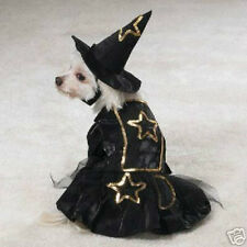 Casual Canine LIL WITCH Dog Pet Halloween Costume, XS, S, M, L, XL